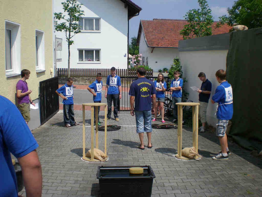 Sommerspiele 2010