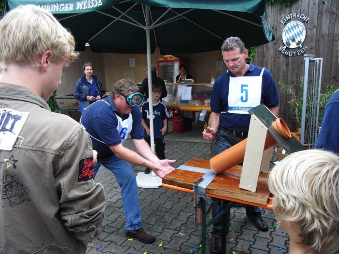 Sommerspiele 2009