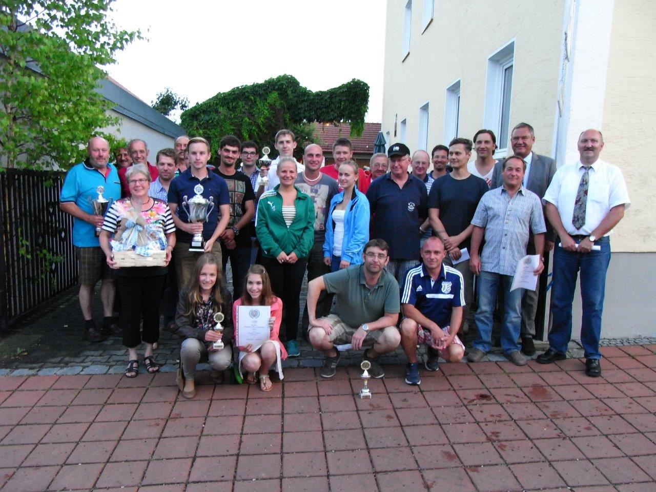 Sommerspiele 2014